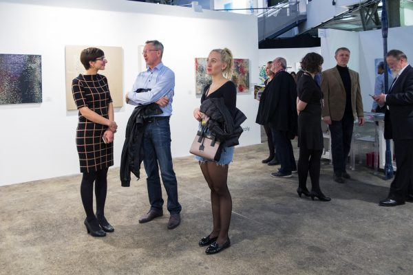 Art Market Budapest 2017