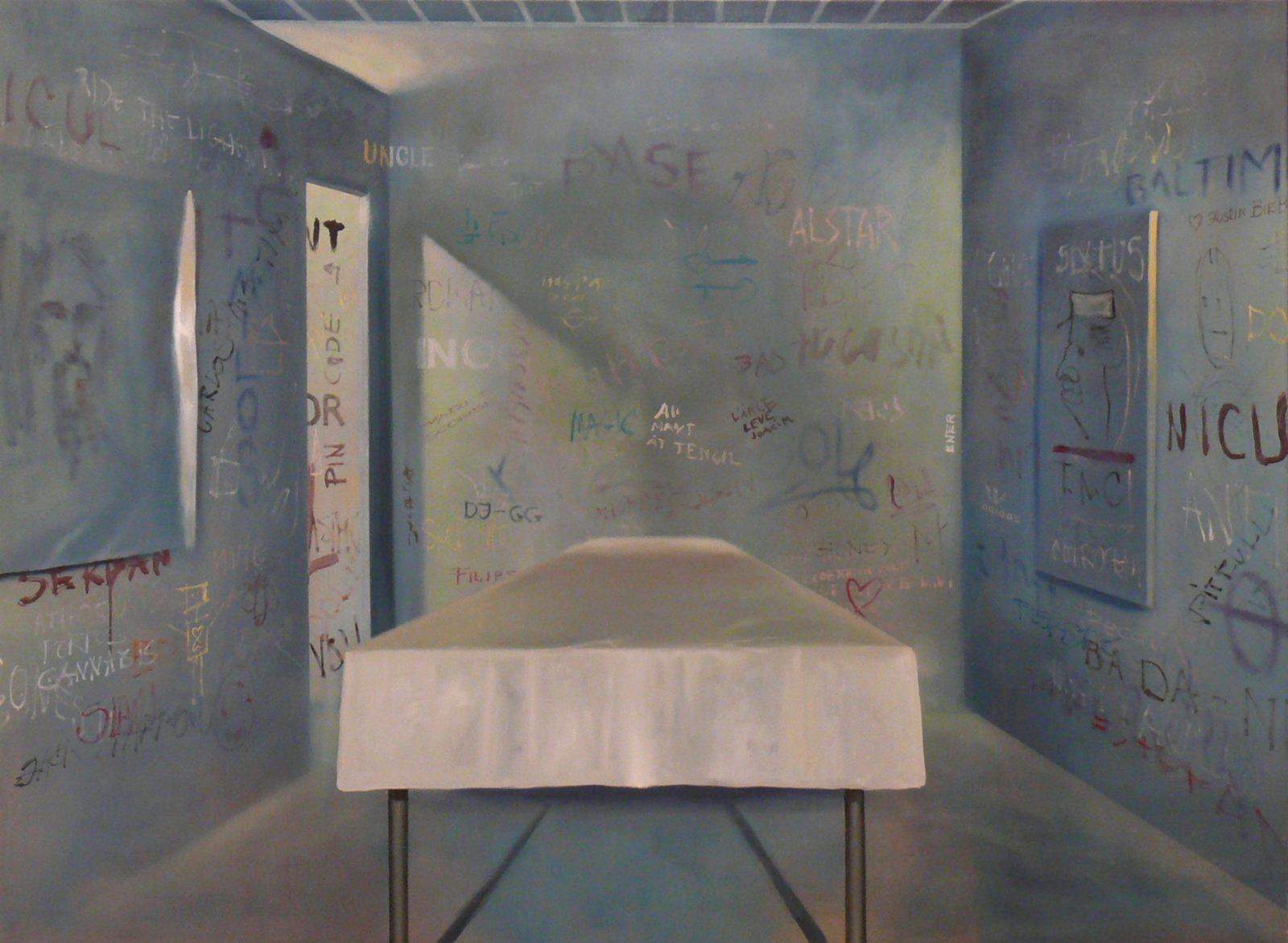 Herman Levente: Nyomok 03