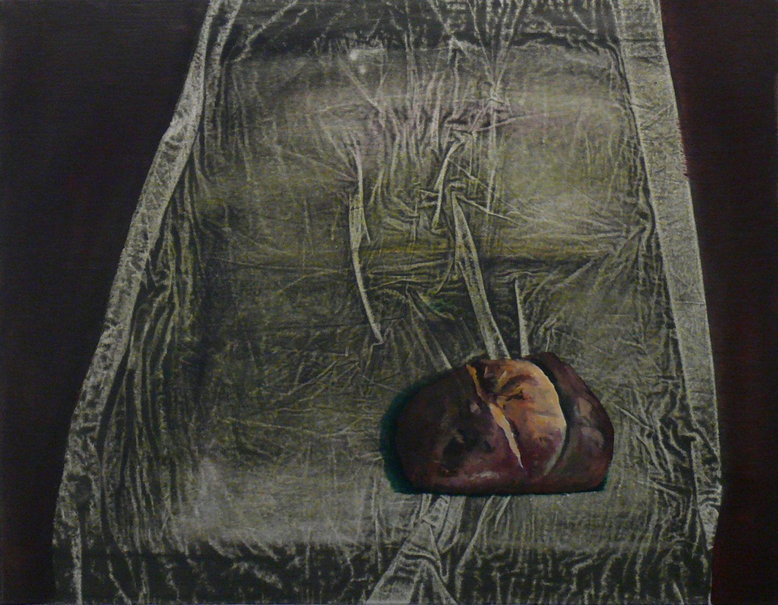 Herman Levente: Nyomok 08