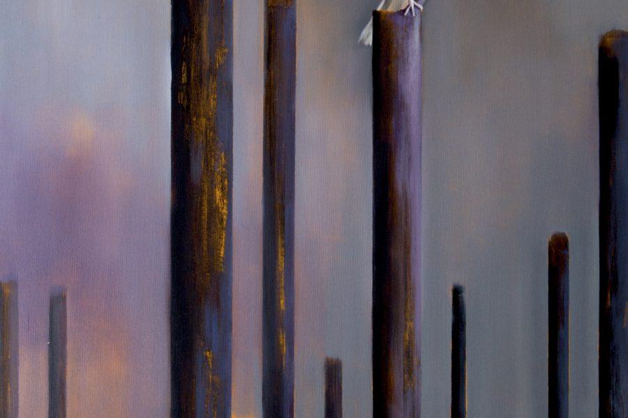 Herman Levente: A kéreg ritmusa 40. (Zarándokkő)