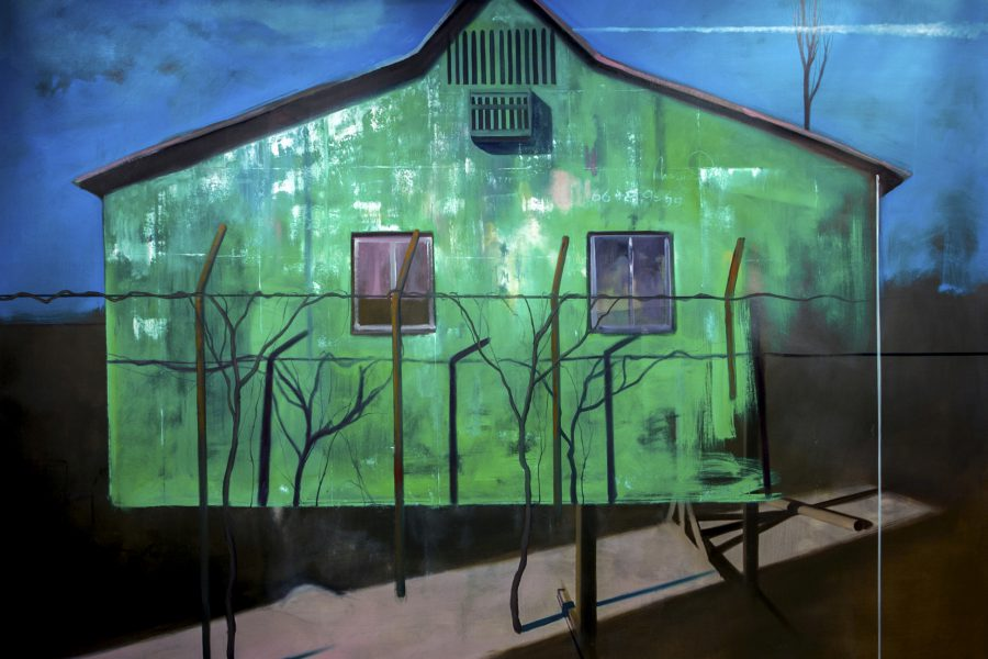 Herman Levente: A mi házunk