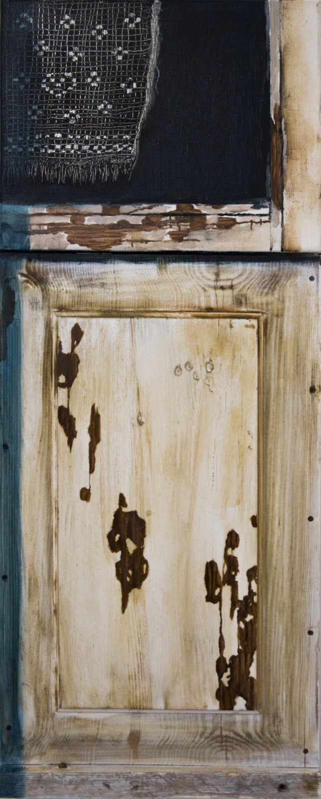 Herman Levente: Bejárat