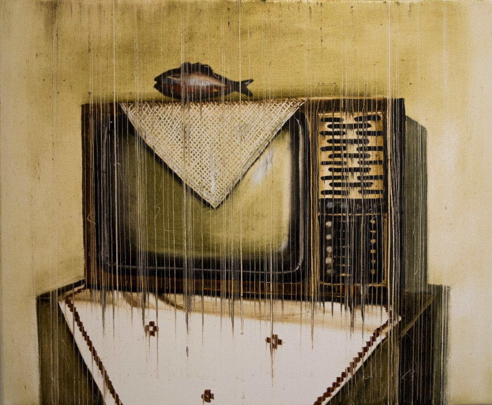 Herman Levente: Television