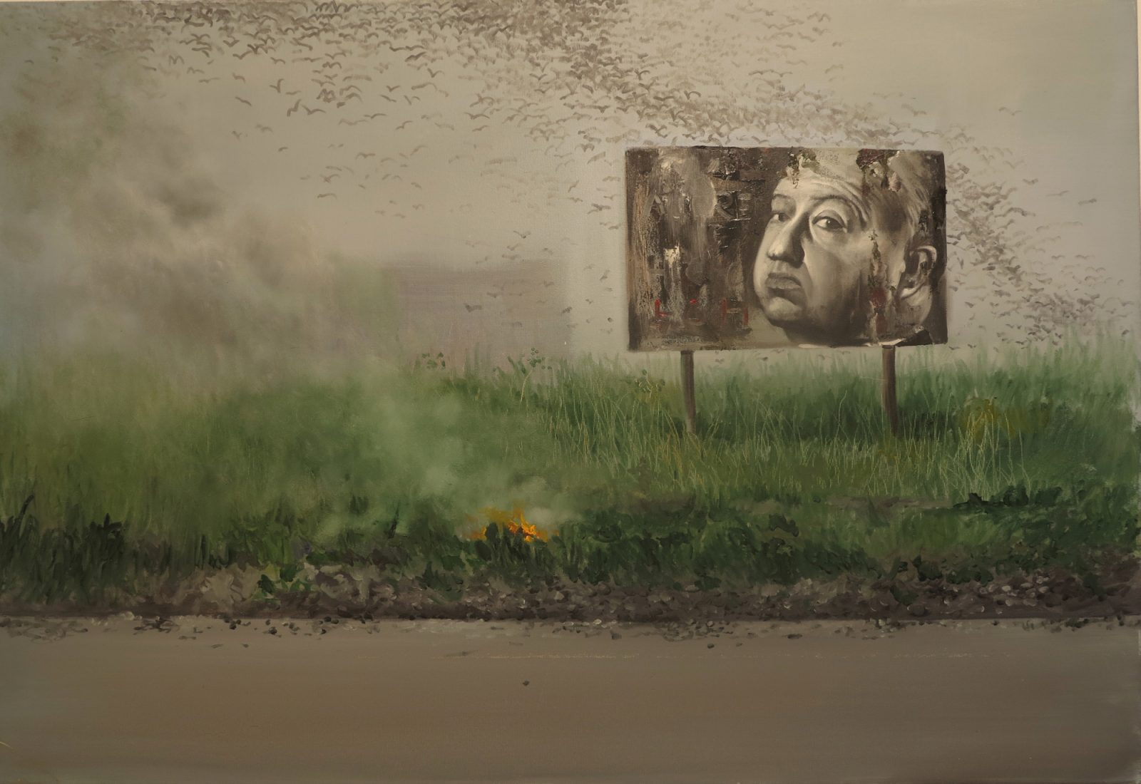 Levente Herman: Dead End