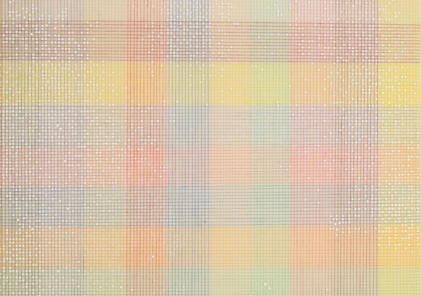 Károly Keserü: Untitled (1607012) – XX Century Series: Paul Klee