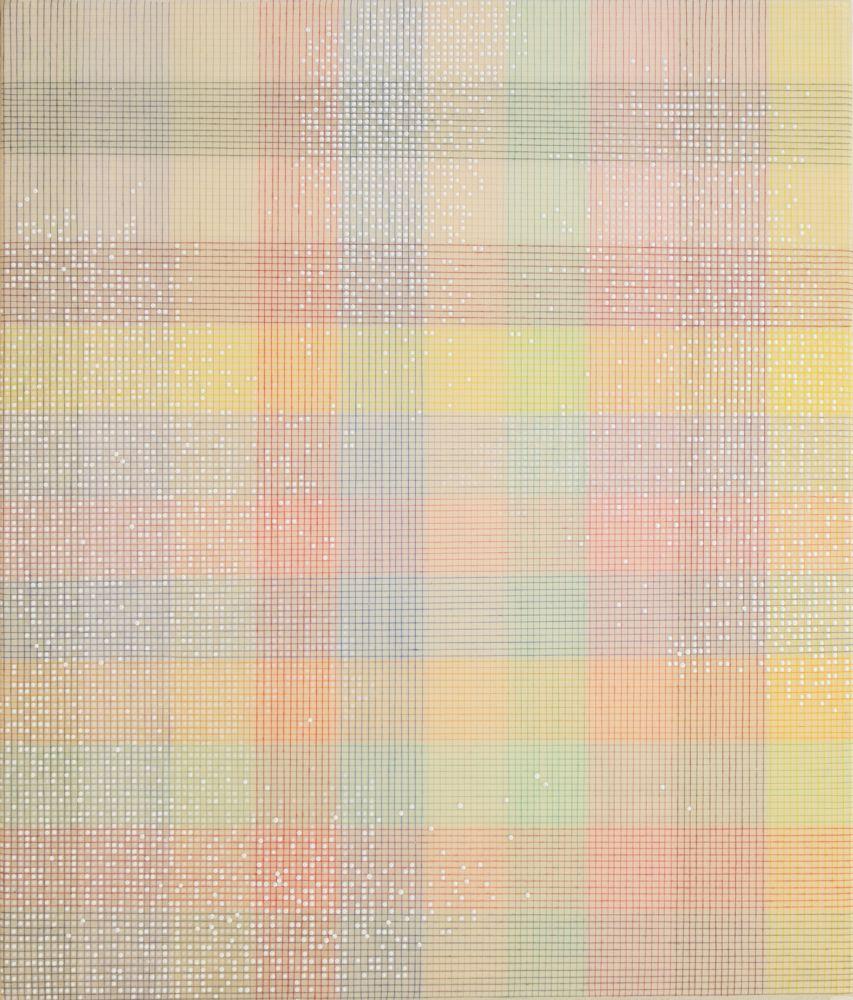 Keserü Károly: Cím nélkül (1607012) – 20. század sorozat: Paul Klee