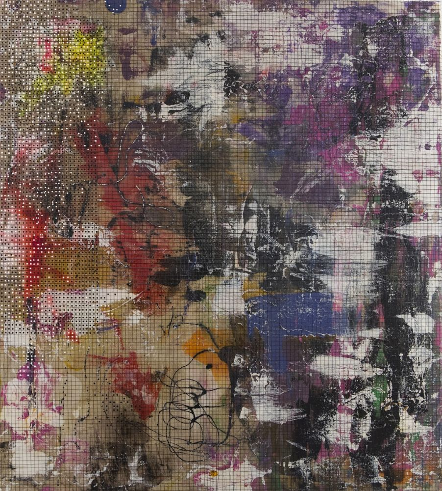 Untitled (1701014) – XX. Century Series: Gerhard Richter