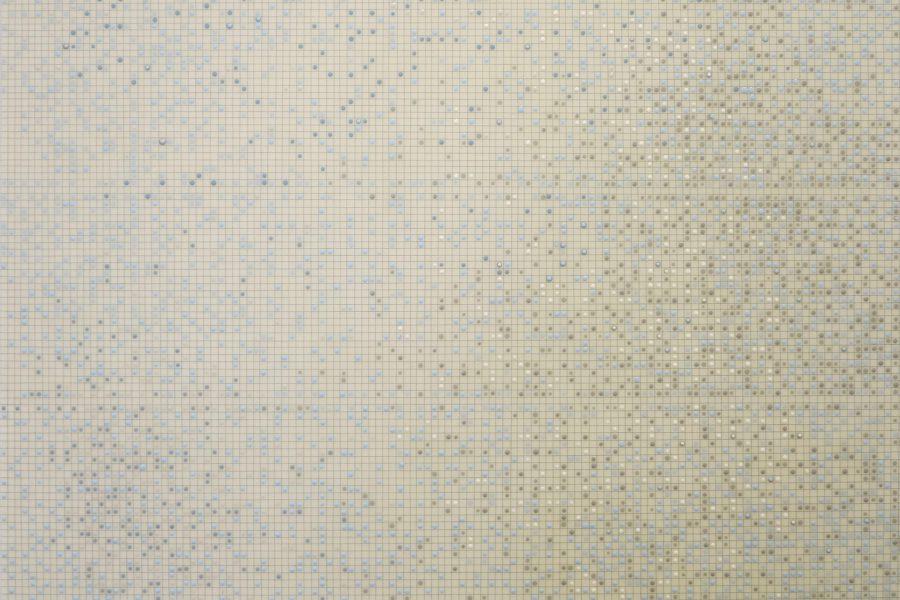 Keserü Károly: Cím nélkül (1404072) – 20. század sorozat: Agnes Martin