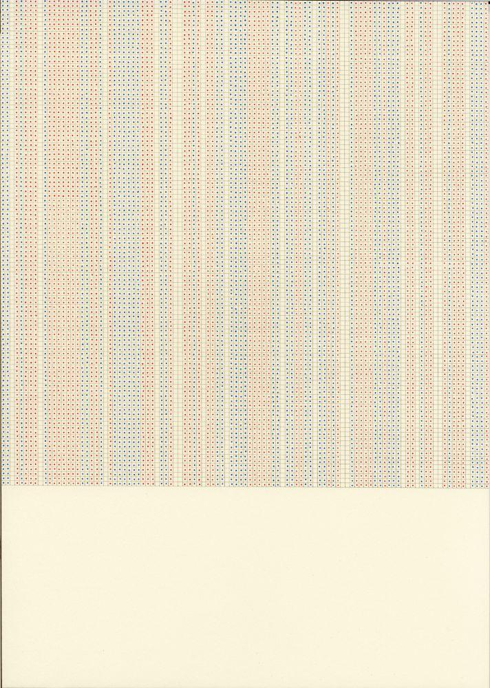 Keserü Károly: Cím nélkül (1705161) XX. Century Series: Bridget Riley