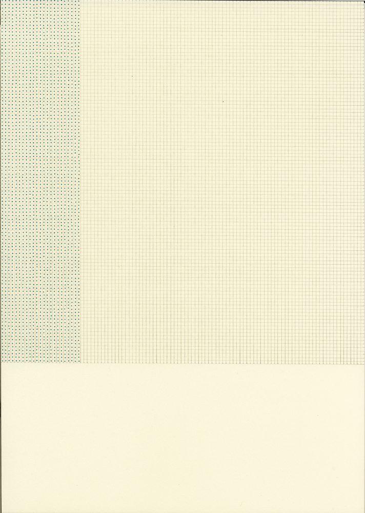 Keserü Károly: Cím nélkül (1710311) XX. Century Series: Barnett Newman