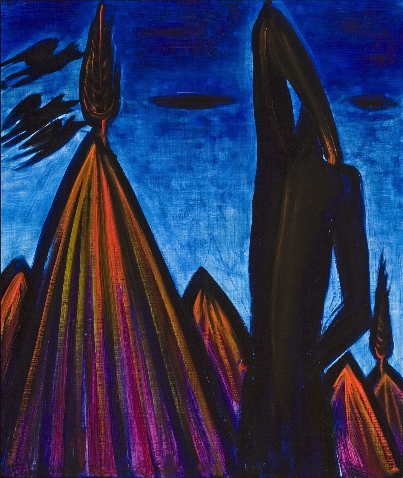 El Kazovszkij: Venus From the Blue Mountain