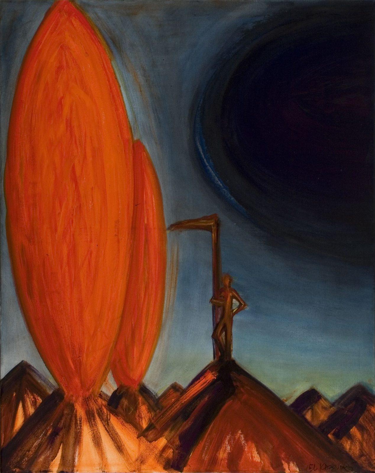 El Kazovszkij: Siren's Song