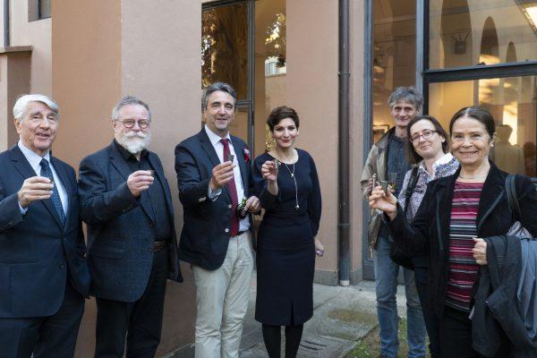 Korniss Péter: Transizione | Változás @ Museo di Roma in Trastevere
