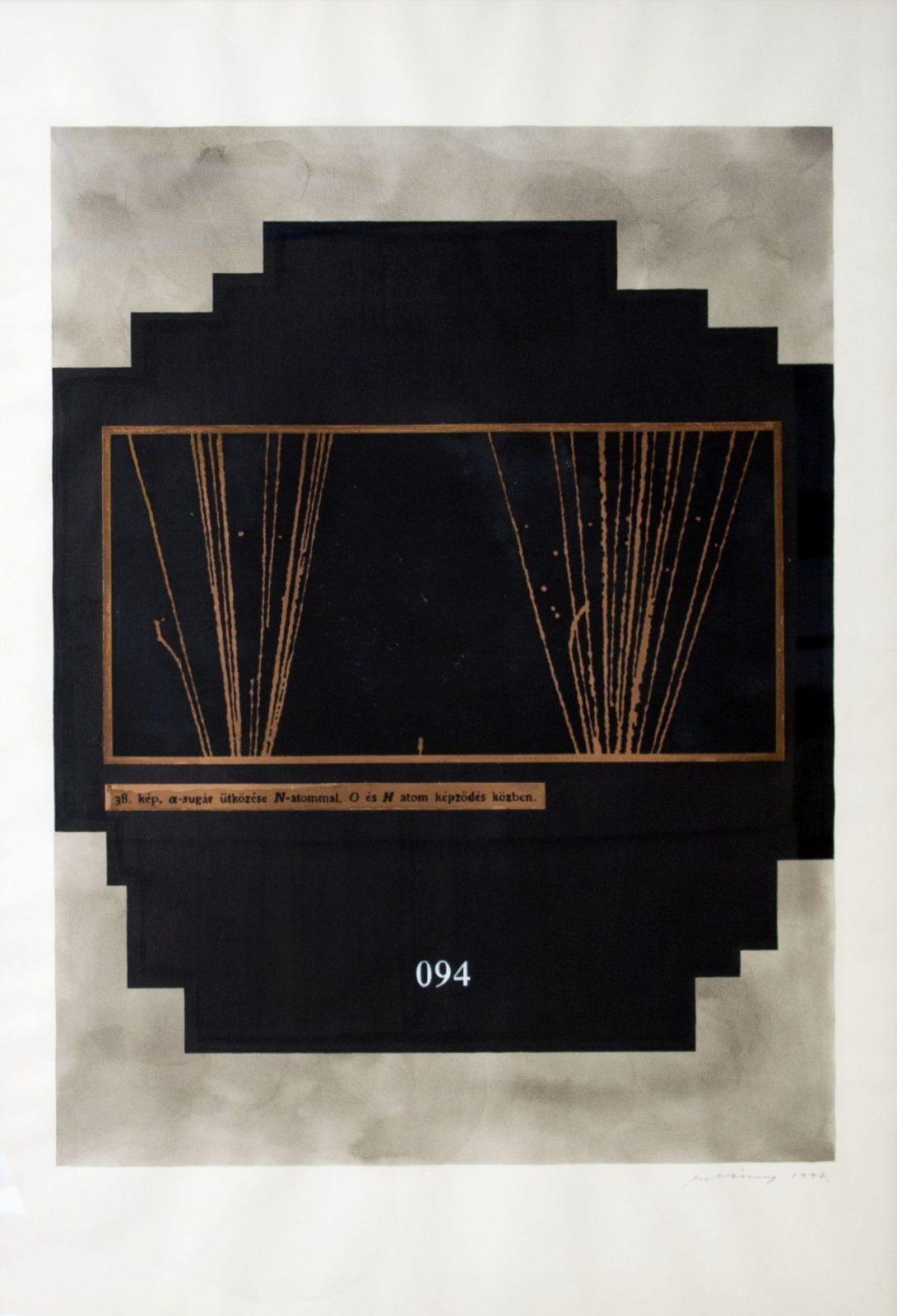László Mulasics: Untitled 094