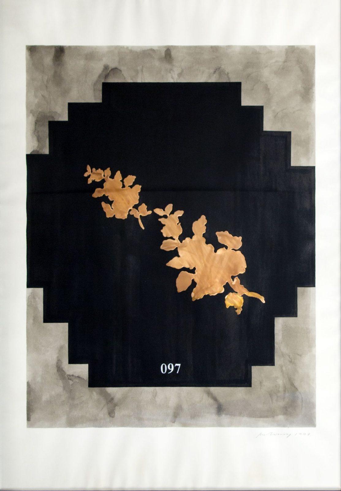 László Mulasics: Untitled 097