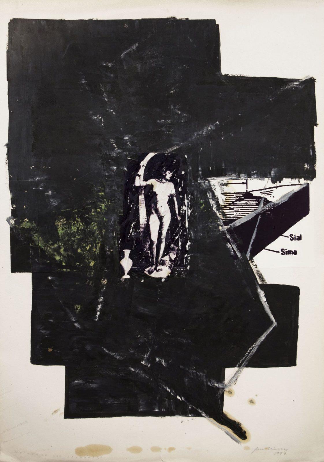László Mulasics: Sindbad der Seefahrer IV