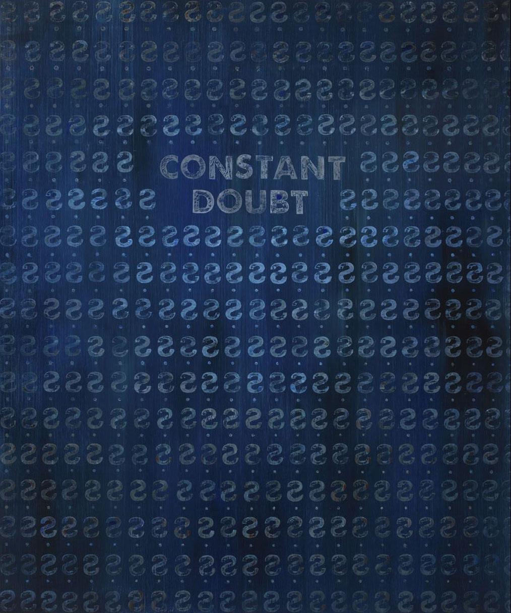 Róbert Várady: Constant Doubt