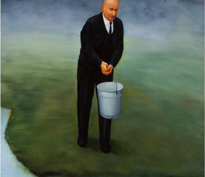 Várady Róbert: Heidegger a lét vizéből merít