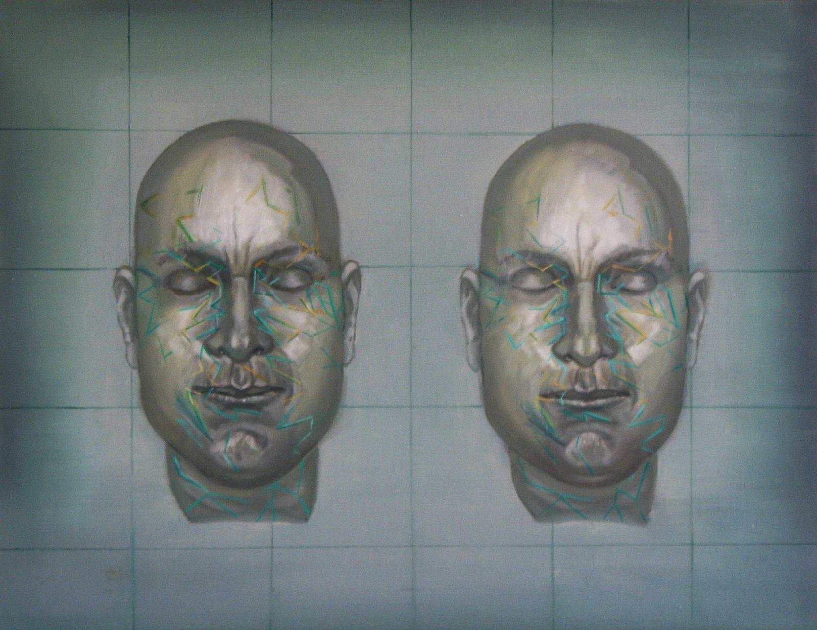 Róbert Várady: Clones I.