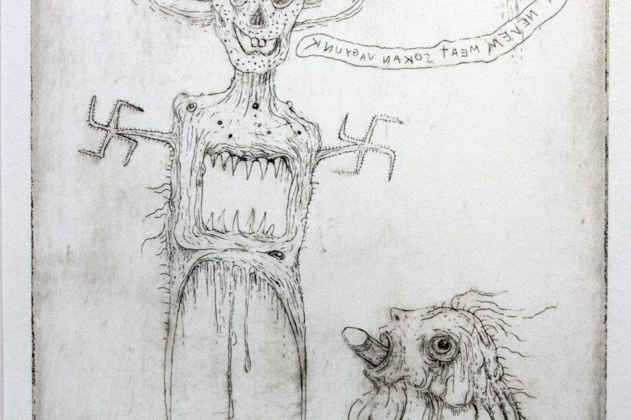 7 fej 10 szarv 9 szem – XI