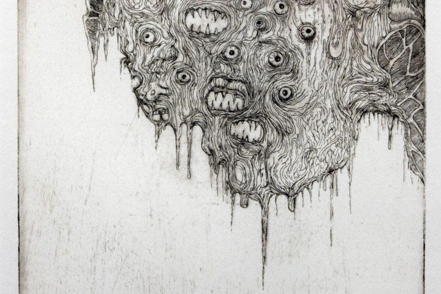 7 fej 10 szarv 9 szem – XIII