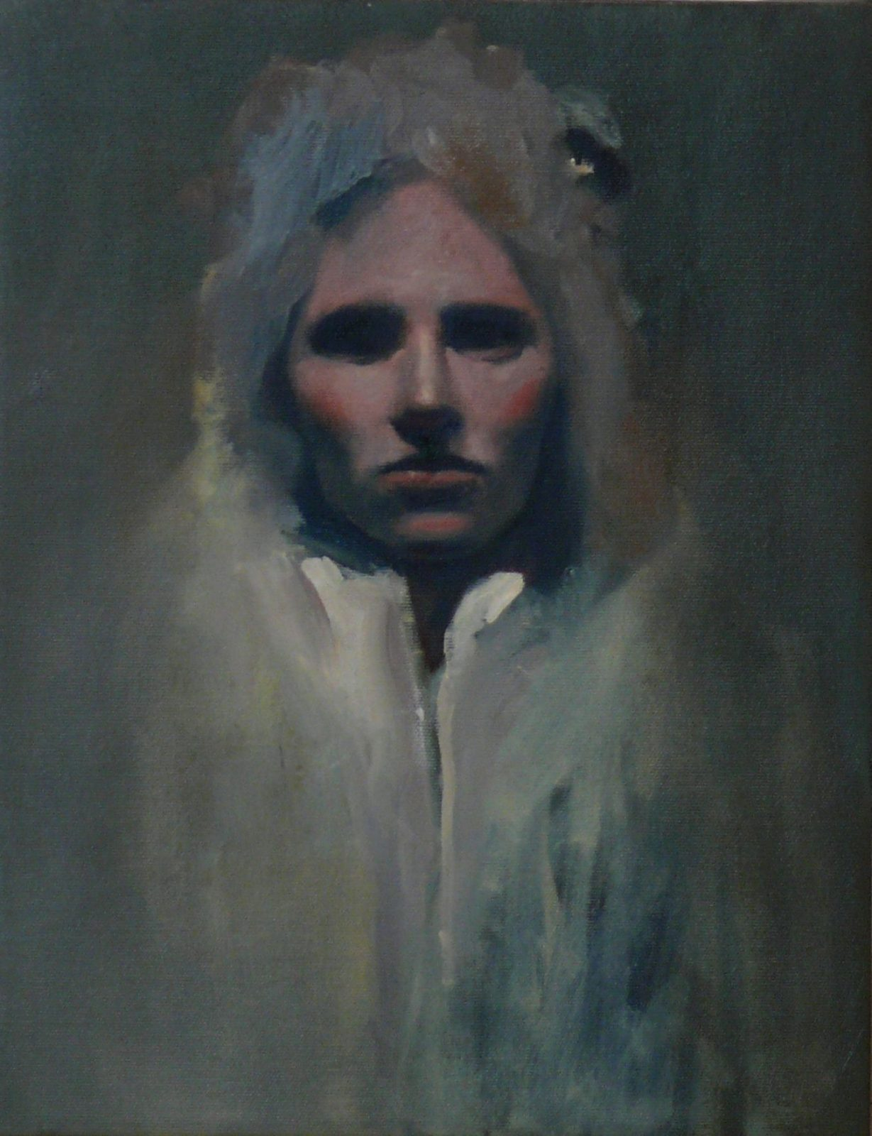Levente Herman: Portré 12 – Báró nő