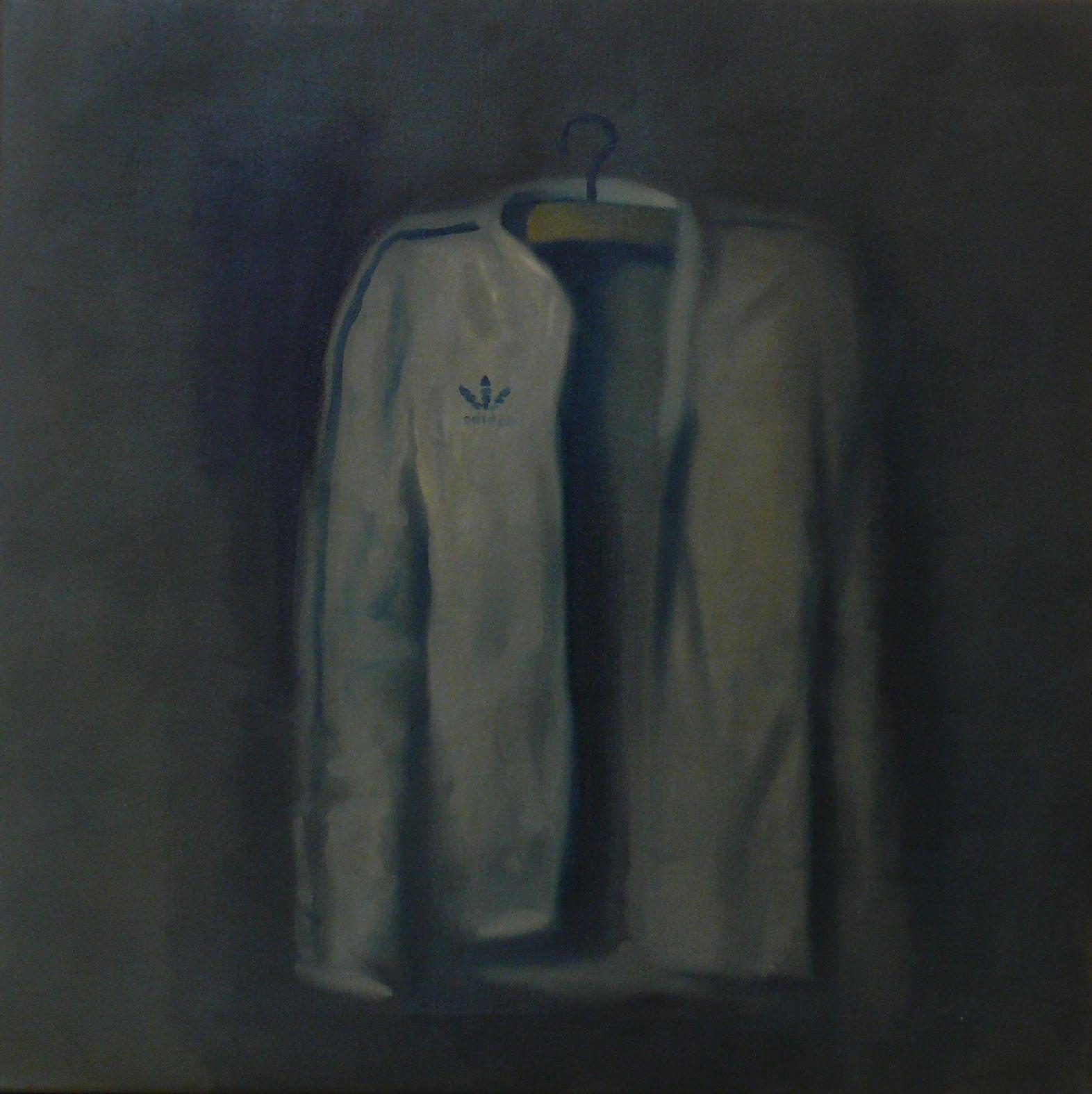 Herman Levente: Portré 9 – Éber Álom (Kérdőjeles portré)