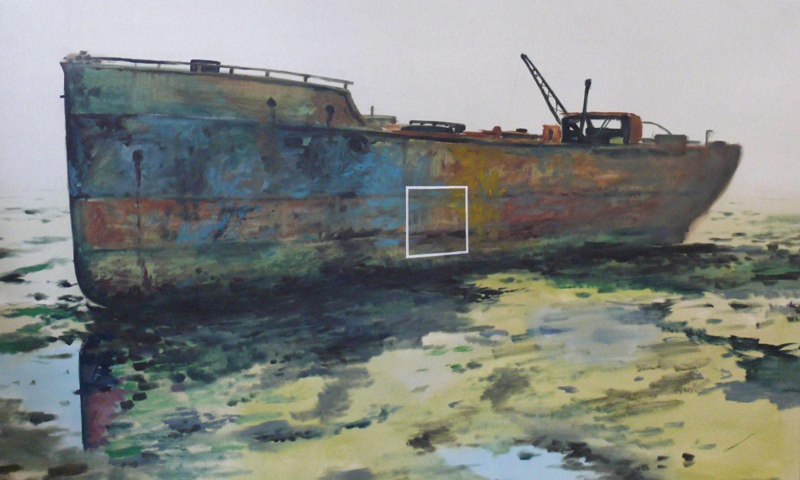 Levente Herman: Noah's Ark – Nat Geo