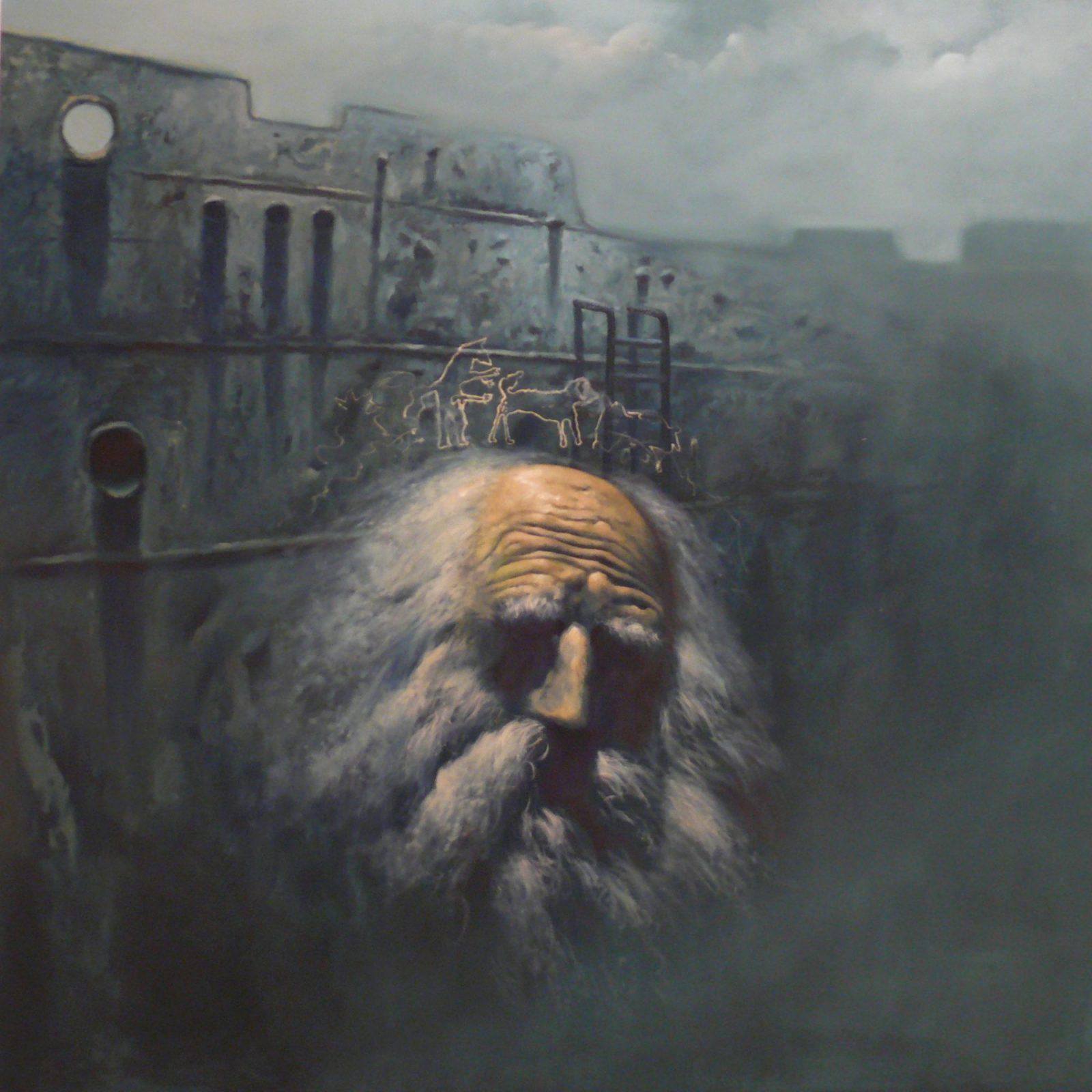 Herman Levente: Noé