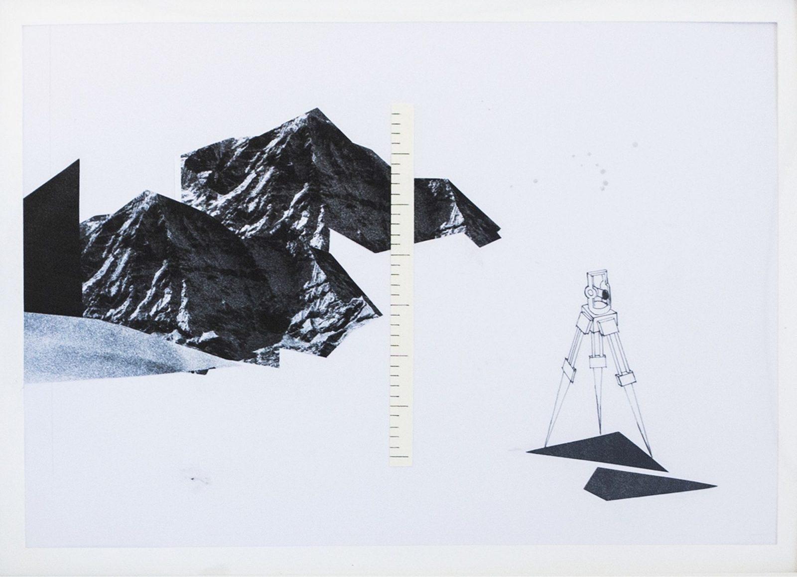Roland Kazi: Visual Inspection