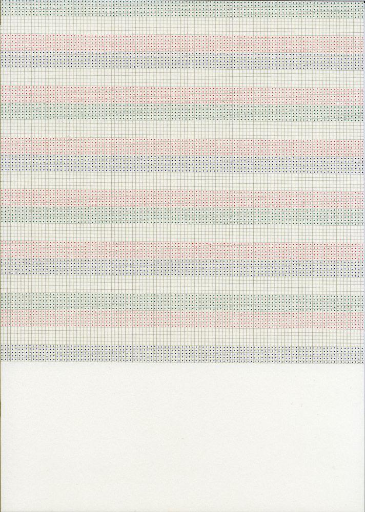 Keserü Károly: Cím nélkül (1707081) XX. Century Series: Agnes Martin