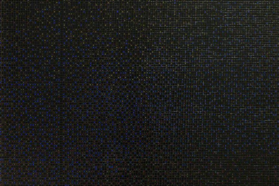 Keserü Károly: Cím nélkül (2905) – 20. század sorozat: Barnett Newman