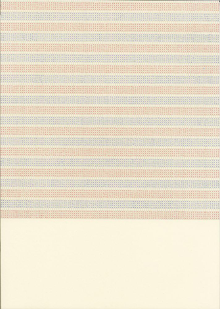 Keserü Károly: Cím nélkül (1706101) XX. Century Series: Agnes Martin