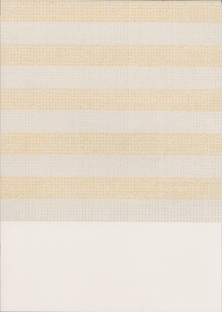 Keserü Károly: Cím nélkül (1805141) XX. Century Series: Agnes Martin