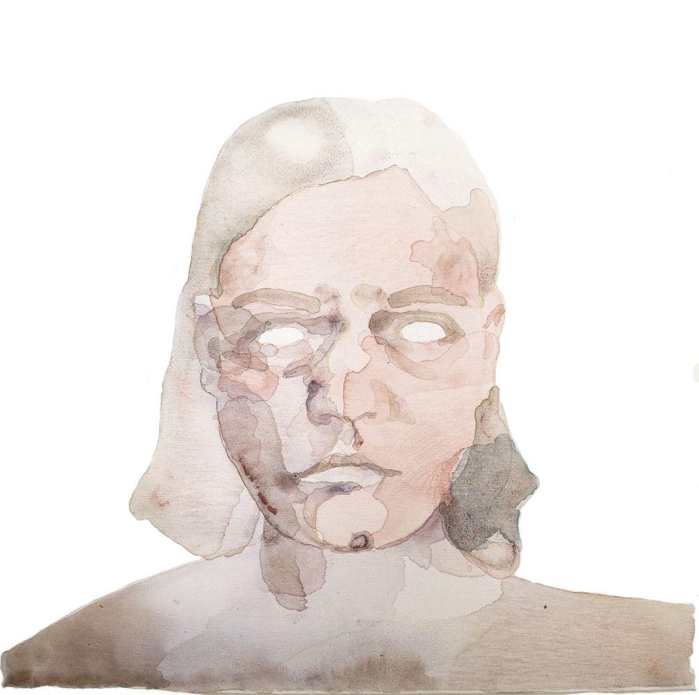 Nemes Anna: Anna szobor portré