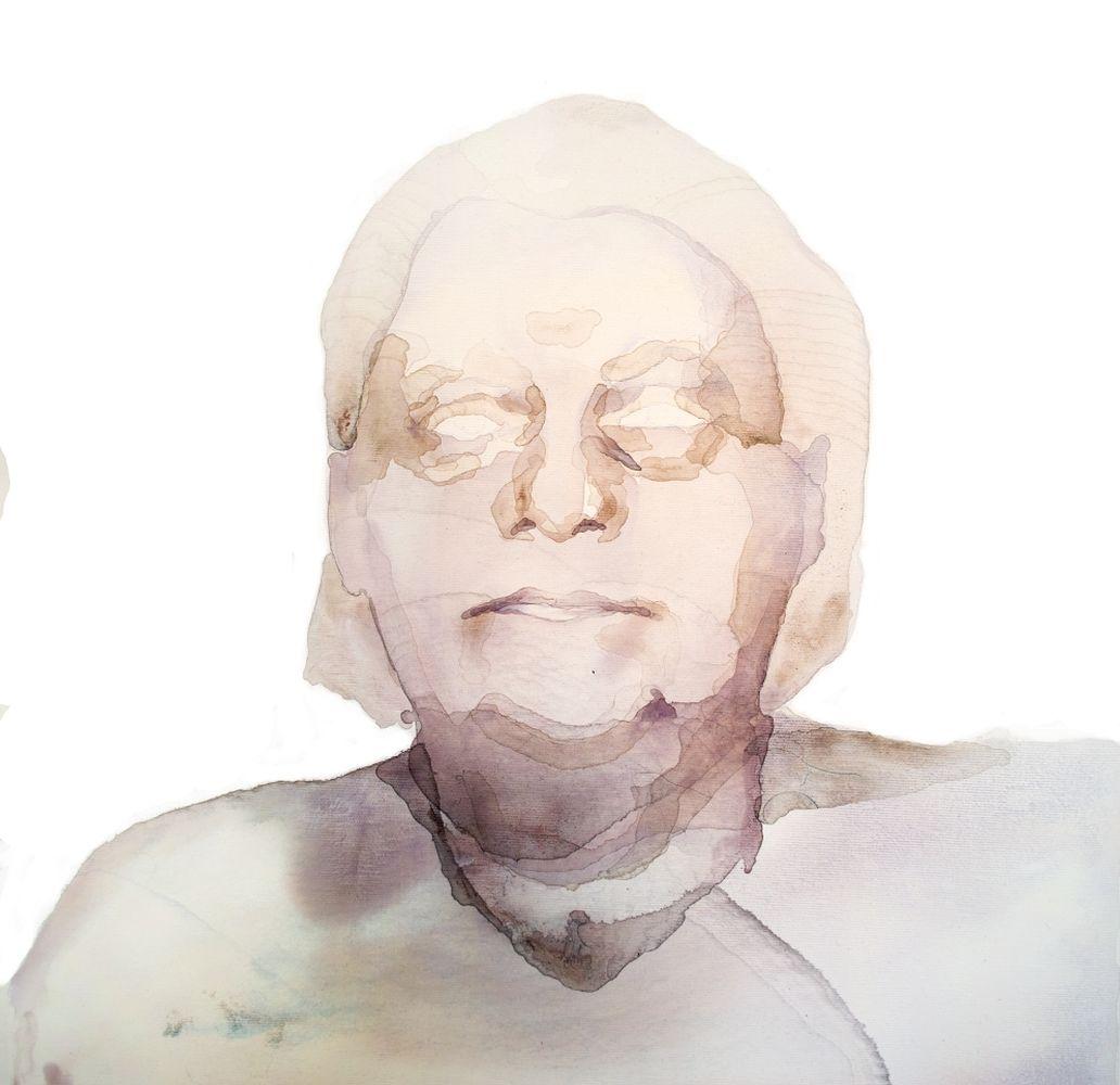 Nemes Anna: Anya szobor portré
