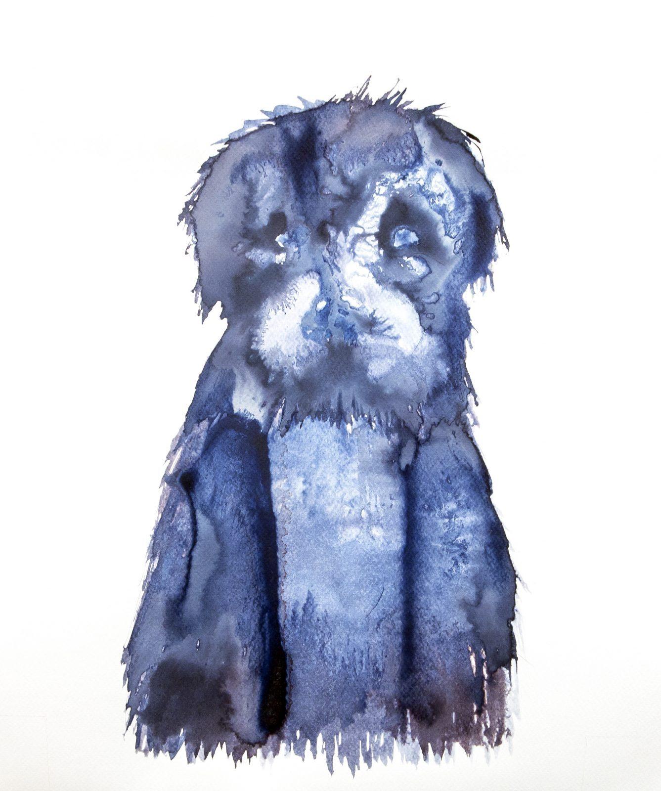 Nemes Anna: Kutya