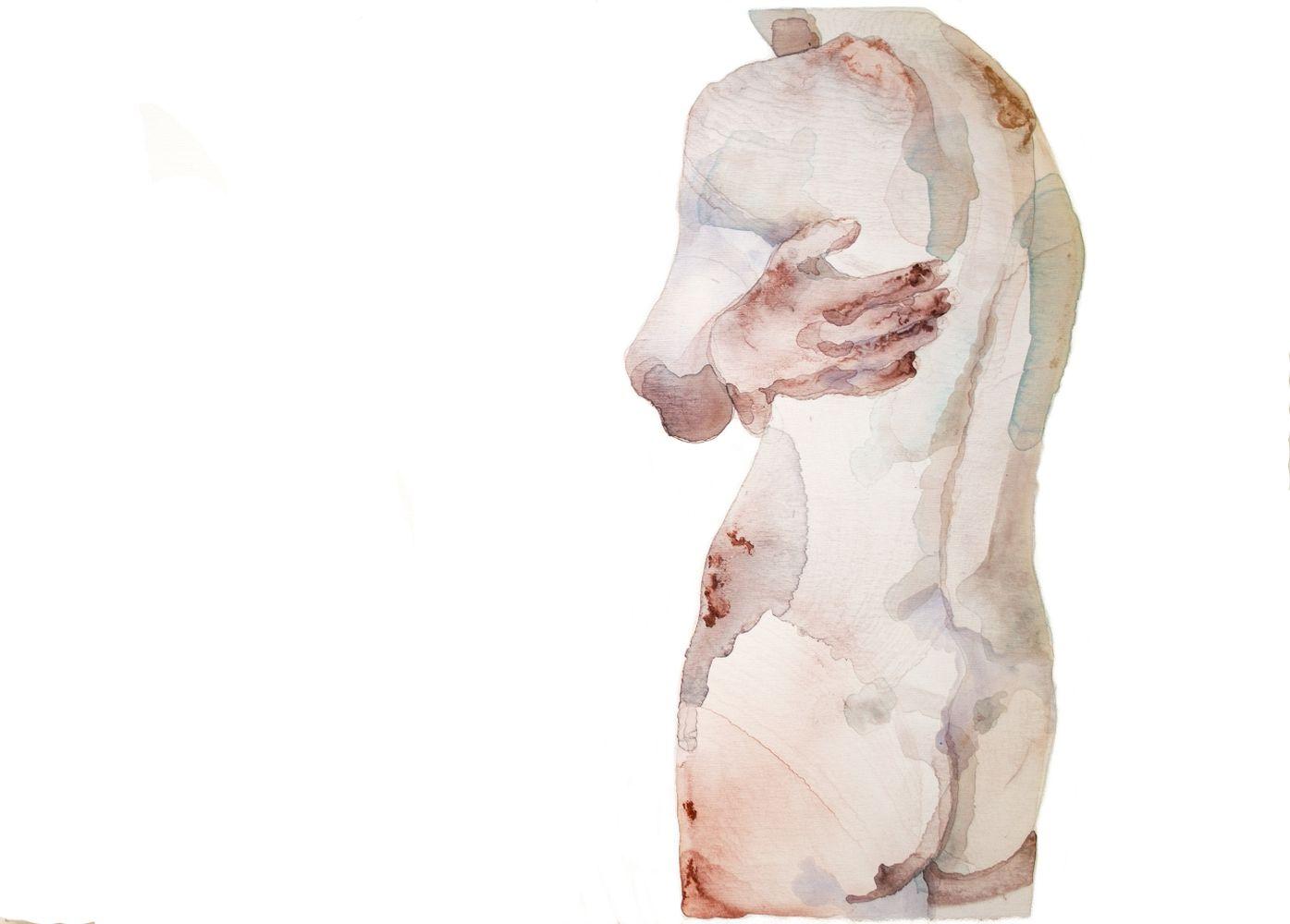 Nemes Anna: Mammográfia