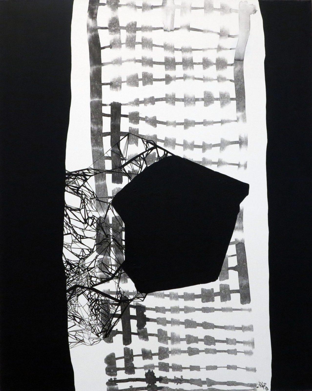 Szirtes János: Fekvő fa 52.