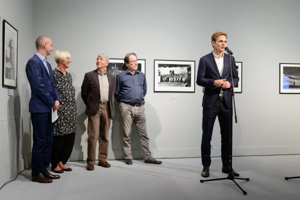 Korniss Peter kiallitasa a Magyar Nemzeti Galeriaban (1)
