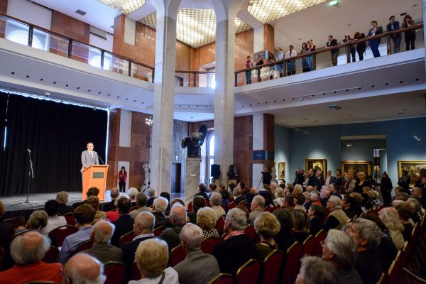 Korniss Peter kiallitasa a Magyar Nemzeti Galeriaban (6)