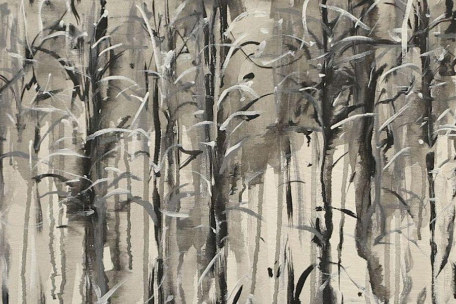 aatoth franyo: Hosszú vízszintes erdő