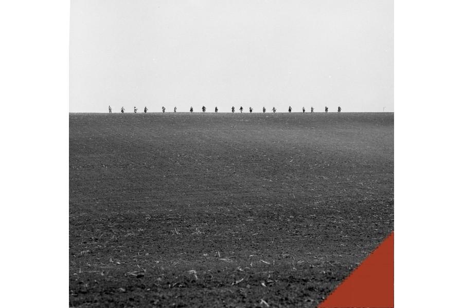Péter Korniss: Springtime Soil Fertilisation in the Cooperatives
