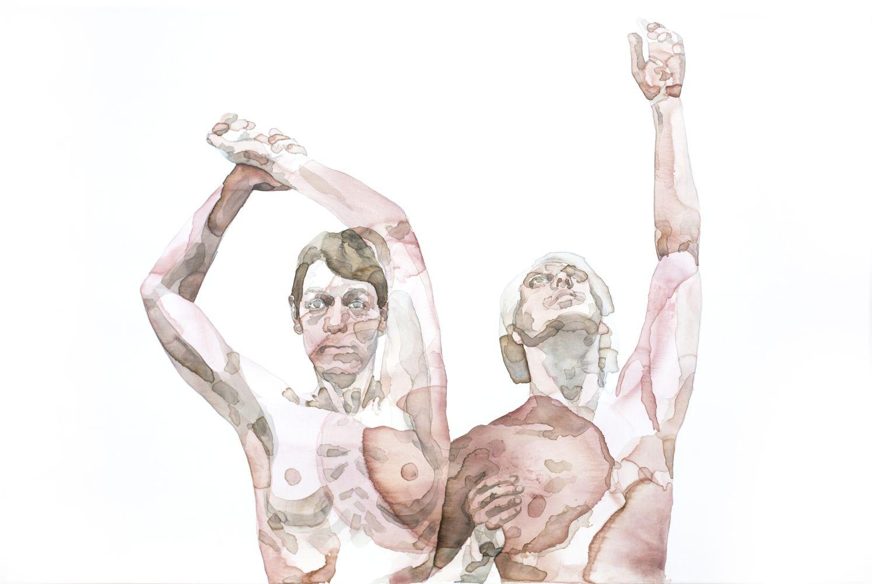 Nemes Anna: Táncosok