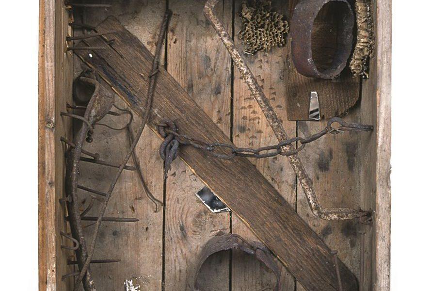 Ujházi Péter: Hányattatunk – Vas