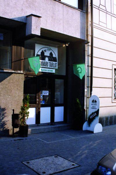 Budavári Tárlat