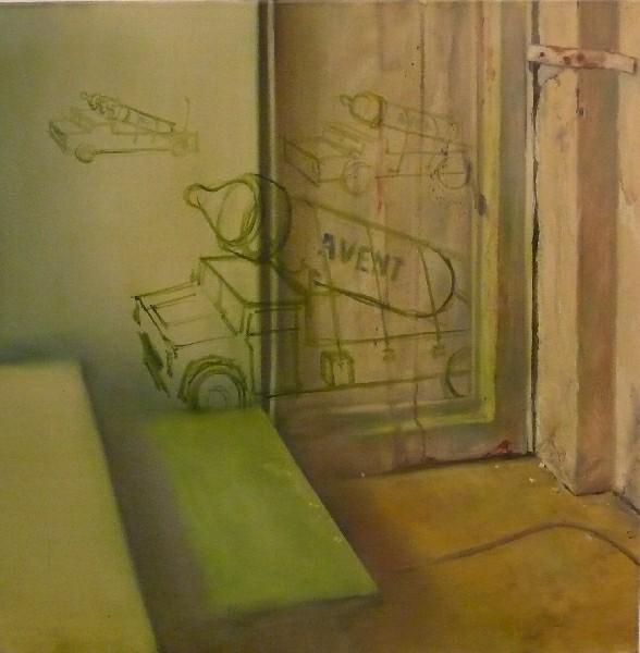 Levente Herman: Zone 02 – Avent