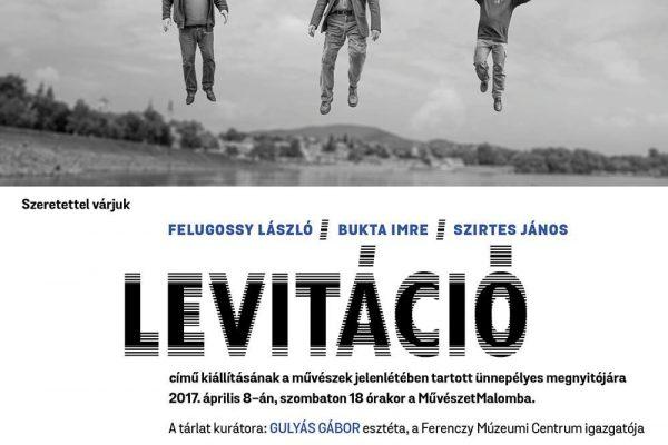 Levitáció_Szirtes János (1)