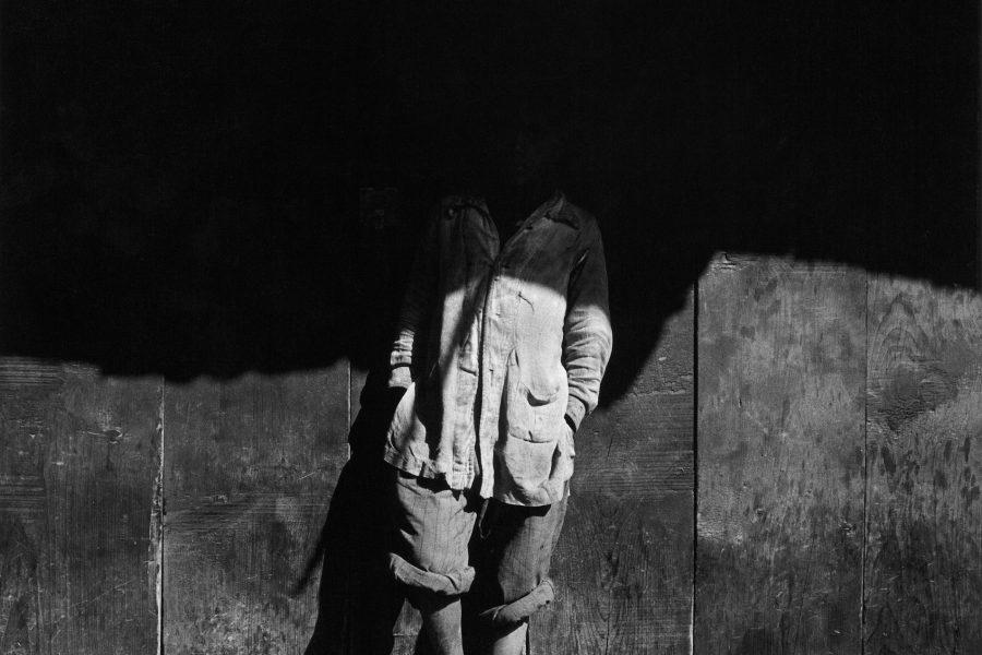 Lucien Hervé: A vádló