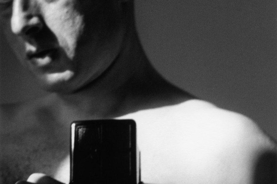 Lucien Hervé: Önarckép